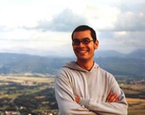 Jordi Ordoñez
